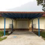 Kanopi Gudang Kementerian Pendidikan dan Kebudayaan 2