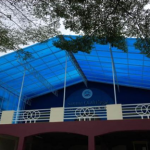 Sarana Olahraga Fakultas Kedokteran dan Ilmu Kesehatan UIN Syarif Hidayatullah 2